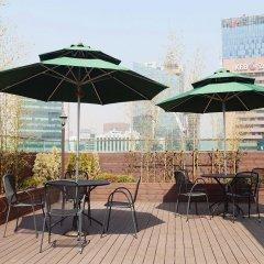 Отель J Hill Myeongdong Сеул