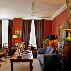 Отель Seven One Seven Нидерланды, Амстердам - 1 отзыв об отеле, цены и фото номеров - забронировать отель Seven One Seven онлайн фото 7