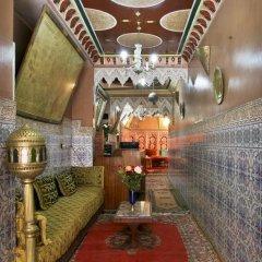 Hotel Riad Fantasia питание