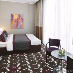 Mercure Hotel MOA Berlin комната для гостей фото 3