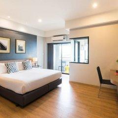 Отель Alt Hotel Nana Таиланд, Бангкок - отзывы, цены и фото номеров - забронировать отель Alt Hotel Nana онлайн фото 4