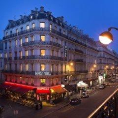 Отель Excelsior Opera Париж