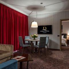Гостиница Domina (Новосибирск) в Новосибирске 13 отзывов об отеле, цены и фото номеров - забронировать гостиницу Domina (Новосибирск) онлайн питание фото 3
