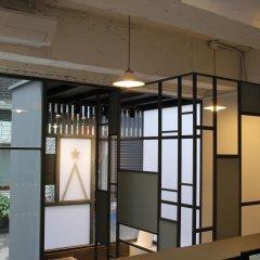 Star Hostel Dongdaemun Suite Сеул интерьер отеля