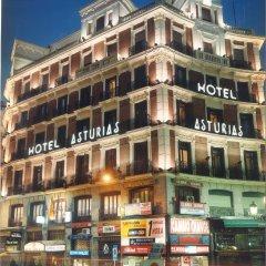 Hotel Asturias Madrid фото 18