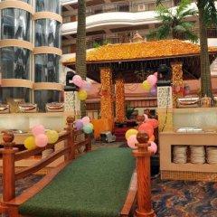 La Waterfront Hotel Шэньчжэнь детские мероприятия