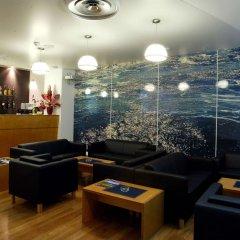 Отель Comfort Inn Ponta Delgada Португалия, Понта-Делгада - отзывы, цены и фото номеров - забронировать отель Comfort Inn Ponta Delgada онлайн интерьер отеля фото 3