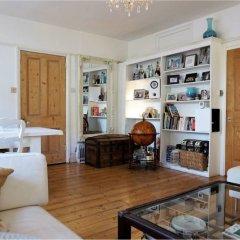 Апартаменты Central Brighton 2 Bedroom Apartment развлечения
