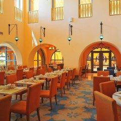 Отель Strand Beach and Golf Taba Heights питание