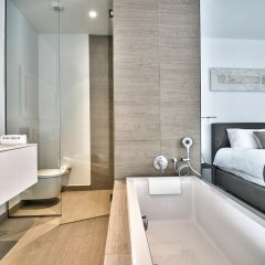 Отель Baobab Suites ванная фото 2