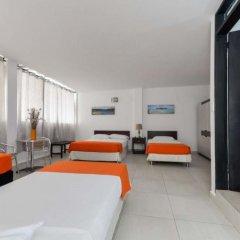 Отель Verde Mar Колумбия, Сан-Андрес - отзывы, цены и фото номеров - забронировать отель Verde Mar онлайн фитнесс-зал