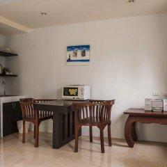Отель Kasalong Phuket Resort удобства в номере