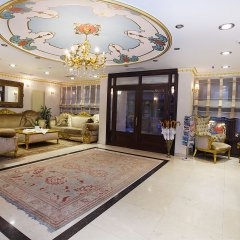 Отель White House Istanbul интерьер отеля фото 3