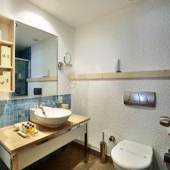 Sunis Kumköy Beach Resort Hotel & Spa – All Inclusive ванная