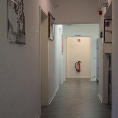 Отель Pauli Hostel Германия, Гамбург - отзывы, цены и фото номеров - забронировать отель Pauli Hostel онлайн интерьер отеля фото 3