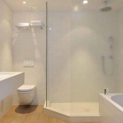 Отель Parkhotel Kortrijk Бельгия, Кортрейк - отзывы, цены и фото номеров - забронировать отель Parkhotel Kortrijk онлайн ванная