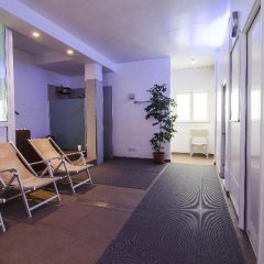 Отель Panama Majestic спа фото 2