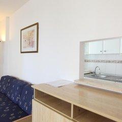 Отель Apartamentos Benimar Испания, Бенидорм - отзывы, цены и фото номеров - забронировать отель Apartamentos Benimar онлайн удобства в номере