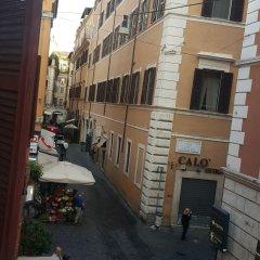 Отель Relais Bocca di Leone фото 7