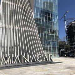 Отель Casa Leonor Мехико парковка