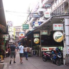 Отель Best Value Inn Nana Бангкок