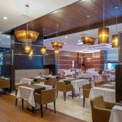 Отель Ramada Plaza Kahramanmaras Кахраманмарас гостиничный бар