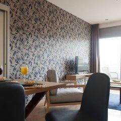 Отель Mh Apartments Family Испания, Барселона - отзывы, цены и фото номеров - забронировать отель Mh Apartments Family онлайн фото 5