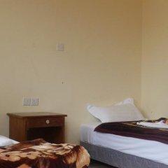 Darna Village Beach Hostel сейф в номере