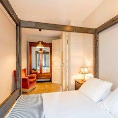 Отель Na Jordana flat Испания, Валенсия - отзывы, цены и фото номеров - забронировать отель Na Jordana flat онлайн комната для гостей фото 2