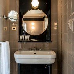 Отель du Rond-Point des Champs Elysees Франция, Париж - 1 отзыв об отеле, цены и фото номеров - забронировать отель du Rond-Point des Champs Elysees онлайн ванная фото 2
