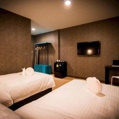 Отель C U Inn Bangkok Таиланд, Бангкок - отзывы, цены и фото номеров - забронировать отель C U Inn Bangkok онлайн спа