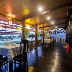 Отель An Bang Stilt House Хойан питание фото 3