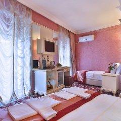 Santefe Hotel Турция, Стамбул - 1 отзыв об отеле, цены и фото номеров - забронировать отель Santefe Hotel онлайн комната для гостей фото 5