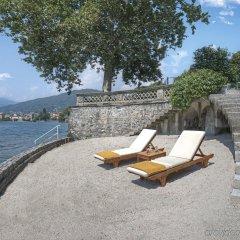 Отель Grand Hotel Majestic Италия, Вербания - 1 отзыв об отеле, цены и фото номеров - забронировать отель Grand Hotel Majestic онлайн бассейн
