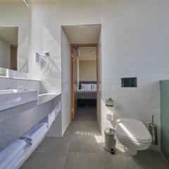 Гостиница Жемчужина 4* Стандартный номер с различными типами кроватей фото 5