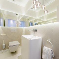 Отель El Retiro City Center ванная