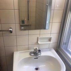 Отель Irunty Futademura Ириомоте ванная