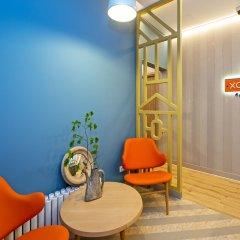 Гостиница Хорошов в Москве 2 отзыва об отеле, цены и фото номеров - забронировать гостиницу Хорошов онлайн Москва спа фото 2