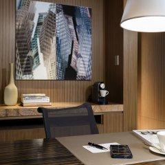 Hotel ICON удобства в номере