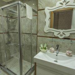 Miran Hotel Турция, Стамбул - 9 отзывов об отеле, цены и фото номеров - забронировать отель Miran Hotel онлайн ванная фото 2
