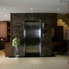 Отель Honey Inn интерьер отеля