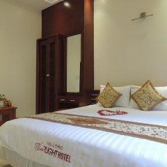 Starlight Hotel комната для гостей фото 4