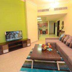 Al Waleed Palace Hotel Apartments-Al Barsha комната для гостей фото 5
