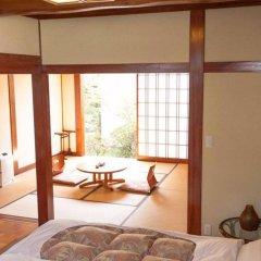 Отель Oyado Sakuratei Хидзи балкон