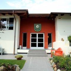 Отель La Foresteria Canavese Country Club Италия, Шампорше - отзывы, цены и фото номеров - забронировать отель La Foresteria Canavese Country Club онлайн вид на фасад