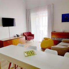 Отель ANC Experience Resort Португалия, Агуа-де-Пау - отзывы, цены и фото номеров - забронировать отель ANC Experience Resort онлайн фото 7
