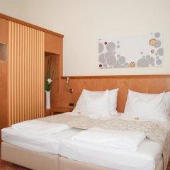 Отель Das Opernring Hotel Австрия, Вена - 6 отзывов об отеле, цены и фото номеров - забронировать отель Das Opernring Hotel онлайн комната для гостей фото 4