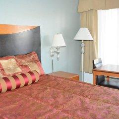 Отель Sunset Motel удобства в номере фото 2