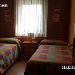 Отель Casa Rural Tio Vicente детские мероприятия фото 2