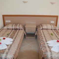 Akdeniz Beach Hotel Турция, Олюдениз - 1 отзыв об отеле, цены и фото номеров - забронировать отель Akdeniz Beach Hotel онлайн комната для гостей фото 2